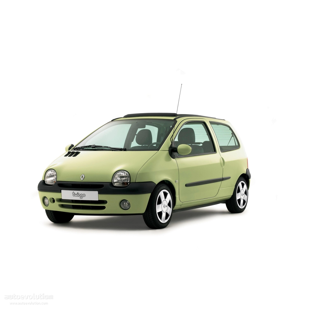 renault twingo specs photos 1998 autoevolution. Black Bedroom Furniture Sets. Home Design Ideas