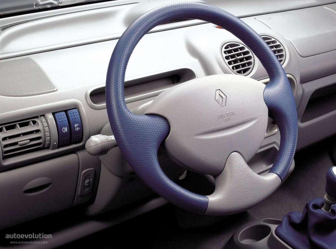 Acura Of Reno >> RENAULT Twingo - 1998 - autoevolution