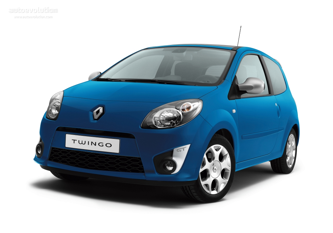 renault twingo gt 2007 2008 2009 2010 2011 2012. Black Bedroom Furniture Sets. Home Design Ideas