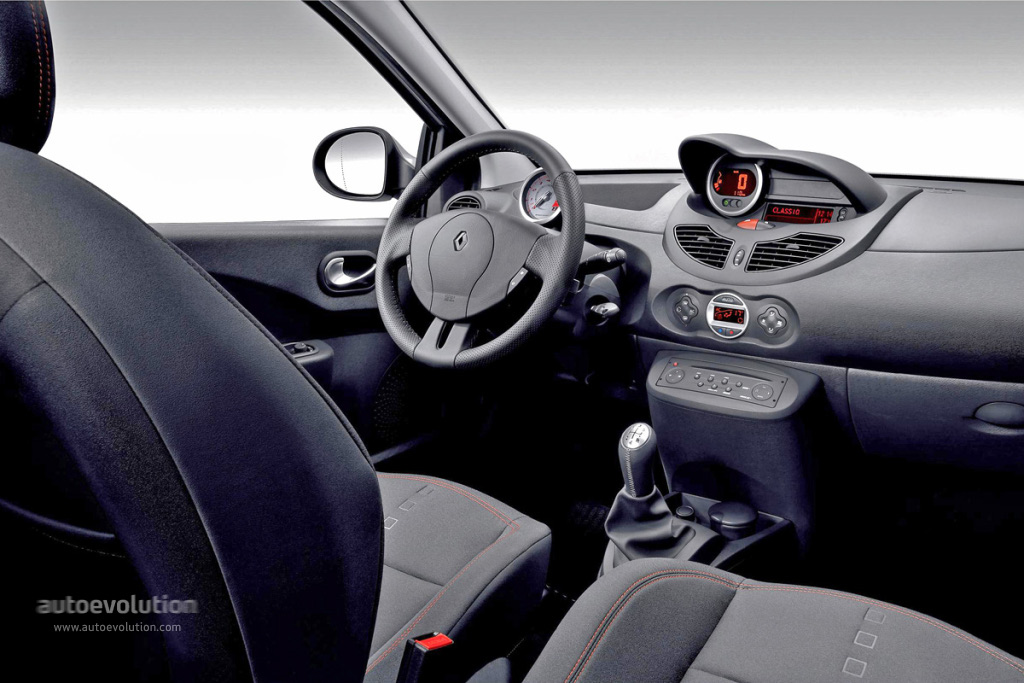 renault twingo rs specs 2008 2009 2010 2011 autoevolution. Black Bedroom Furniture Sets. Home Design Ideas