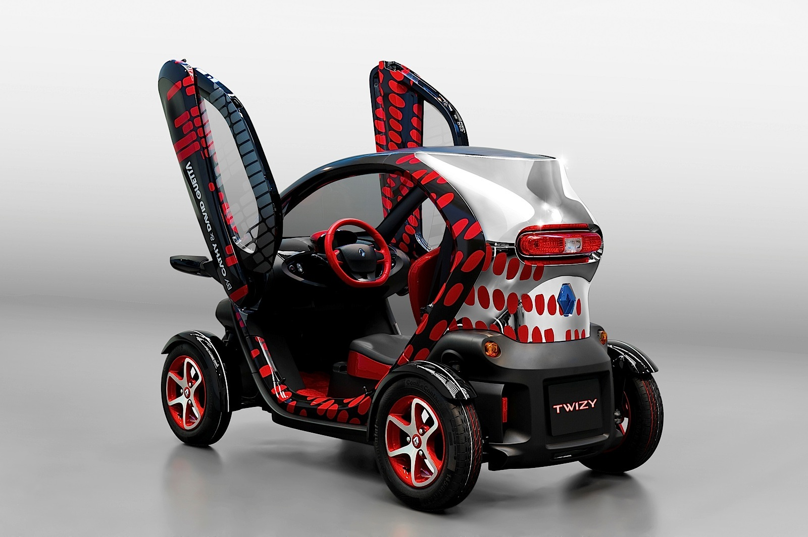 renault twizy 2012 2013 2014 2015 2016 2017. Black Bedroom Furniture Sets. Home Design Ideas