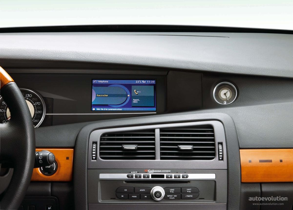 One Stop Auto Sales >> RENAULT Vel Satis specs - 2005, 2006, 2007, 2008, 2009 - autoevolution