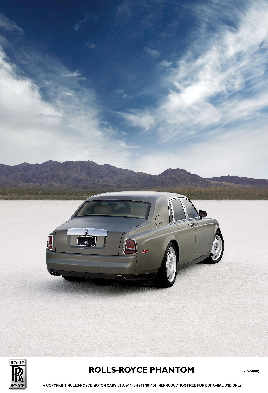 Rolls Royce Phantom Specs Amp Photos 2003 2004 2005