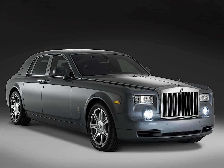 Rolls Royce Phantom Specs 2009 2010 2011 2012 Autoevolution