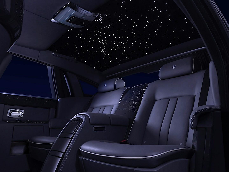Rolls Royce Phantom Specs 2012 2013 2014 2015 2016 2017 Autoevolution