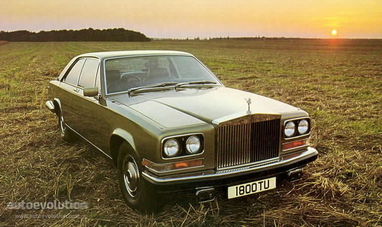 Most Expensive Rolls Royce >> ROLLS-ROYCE Camargue specs - 1975, 1976, 1977, 1978, 1979, 1980, 1981, 1982, 1983, 1984, 1985 ...