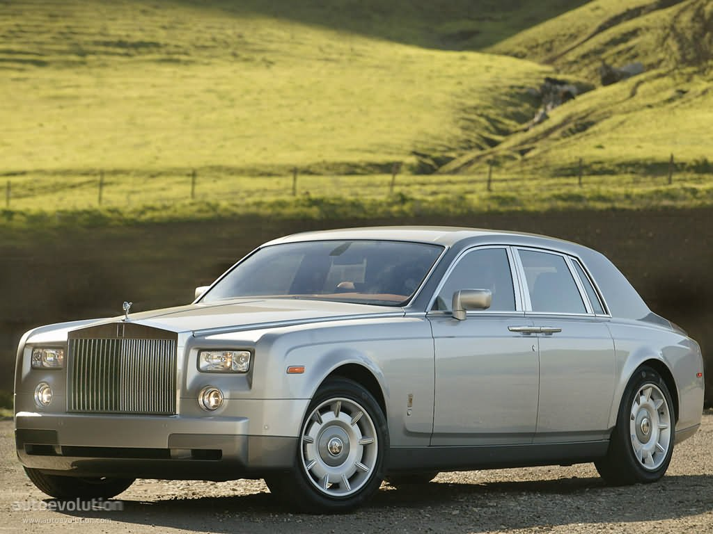 rolls royce phantom specs 2003 2004 2005 2006 2007 2008 2009 autoevolution. Black Bedroom Furniture Sets. Home Design Ideas
