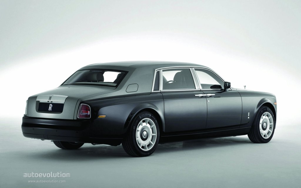 rolls royce phantom ewb specs photos 2005 2006 2007 2008 2009 autoevolution. Black Bedroom Furniture Sets. Home Design Ideas