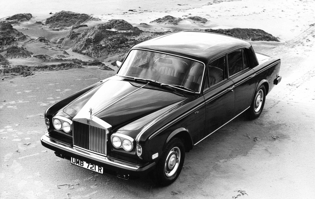 Rolls Royce Silver Shadow Specs Amp Photos 1965 1966