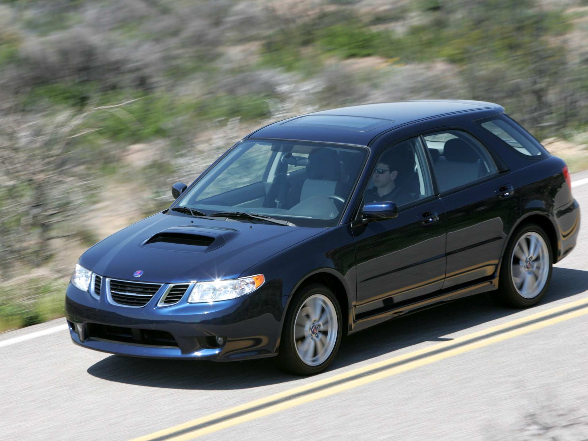 Green Auto Sales >> SAAB 9-2X specs - 2004, 2005, 2006 - autoevolution