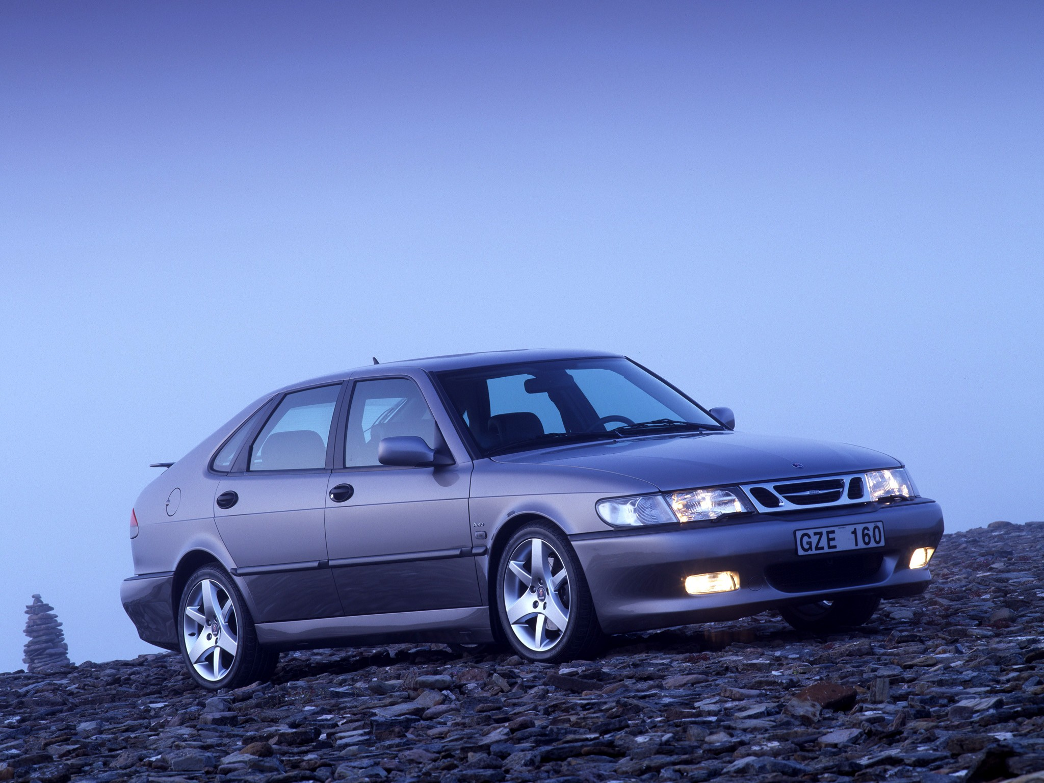 Saab 9 3 1998 2002