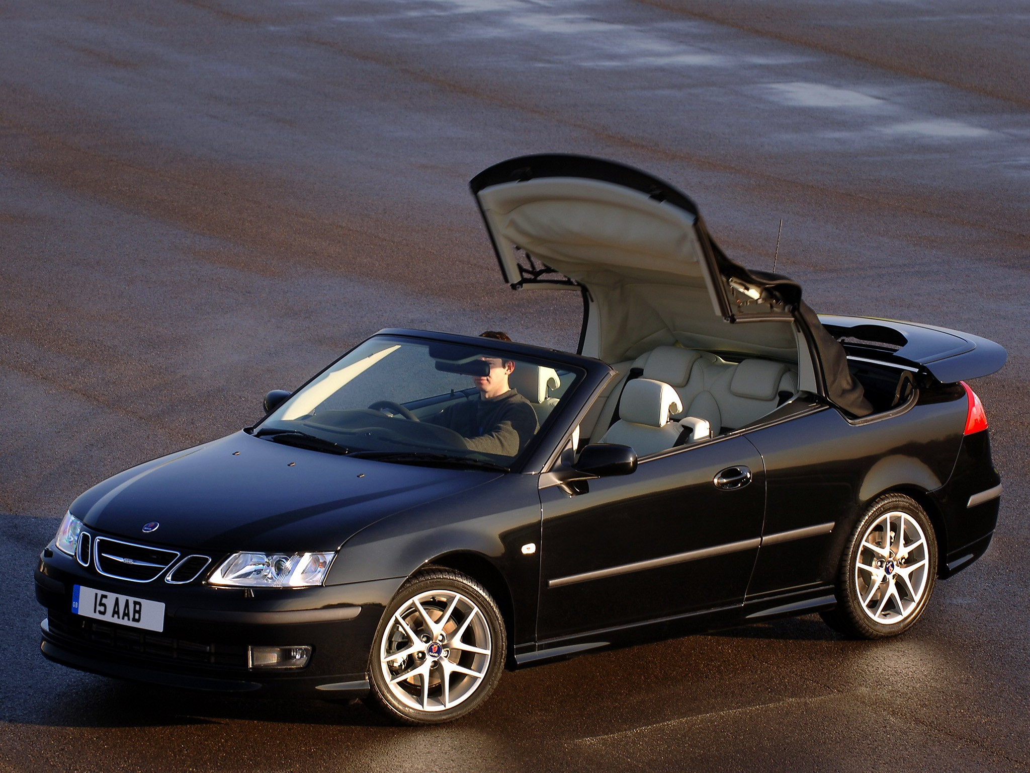 saab 9 3 aero convertible specs 2003 2004 2005 2006 2007 2008 2009 autoevolution. Black Bedroom Furniture Sets. Home Design Ideas