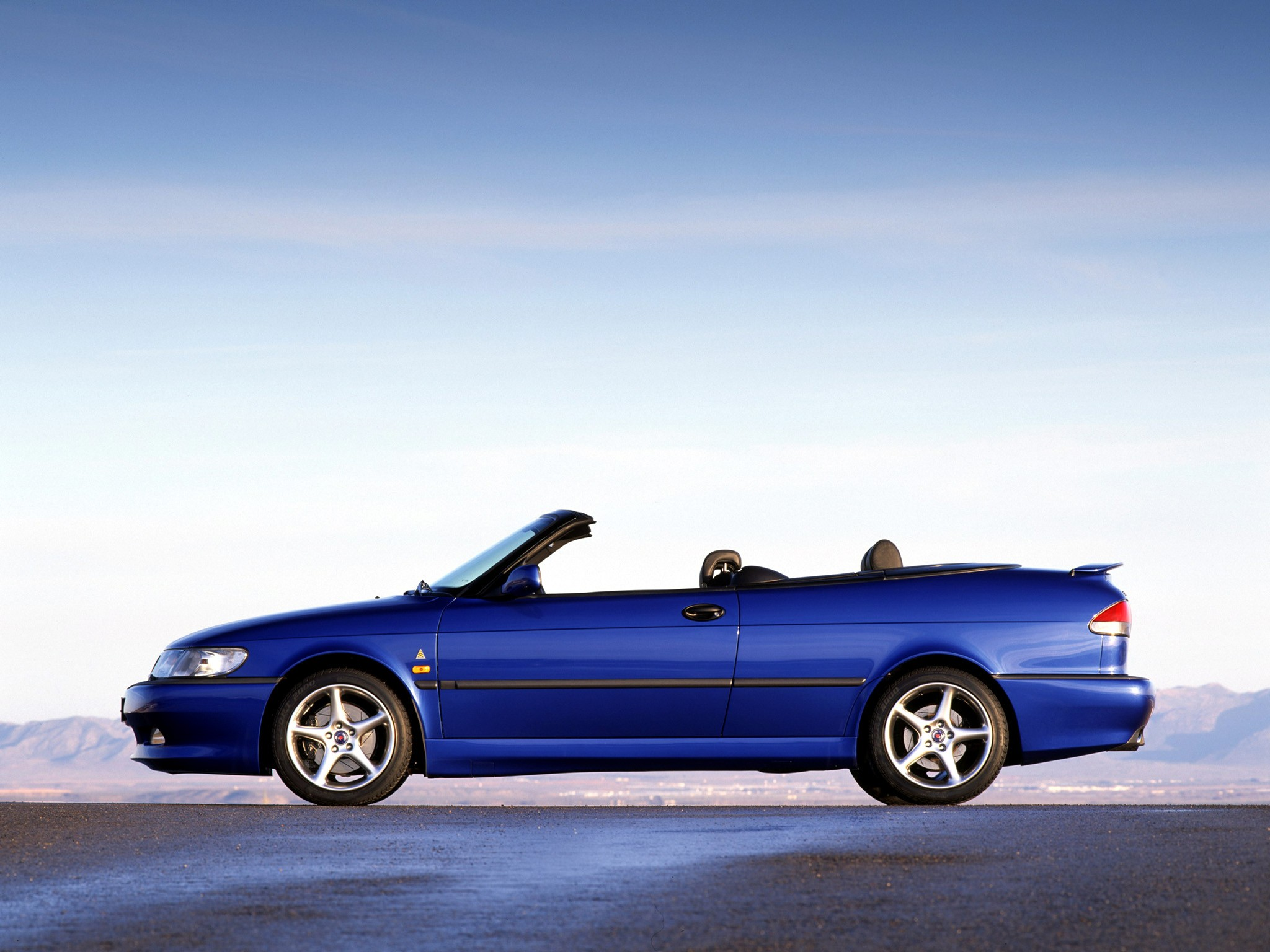 Saab Convertible on 2000 Saab 9 3 Turbo