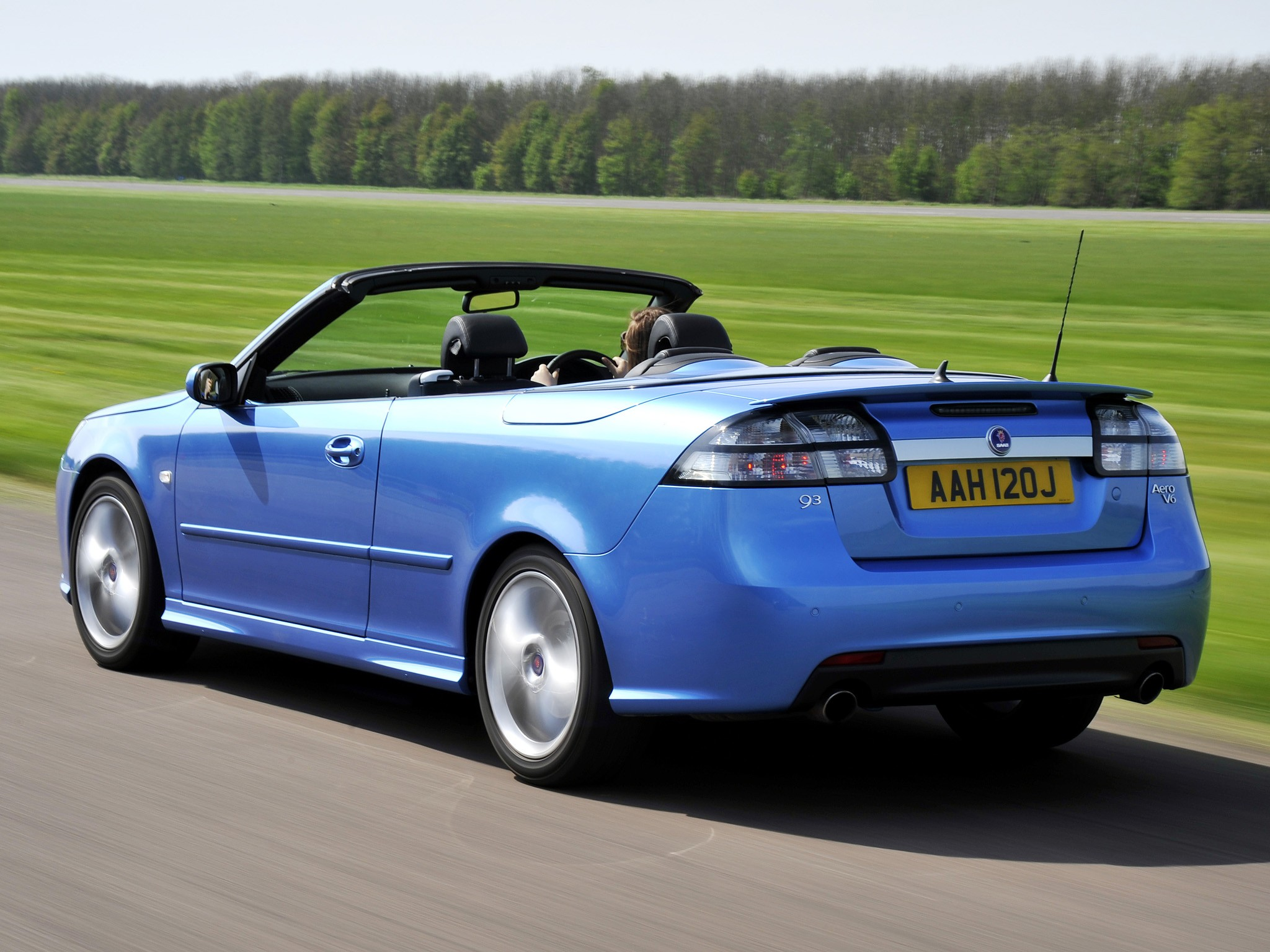 saab 9 3 convertible specs photos 2009 2010 2011 2012 autoevolution. Black Bedroom Furniture Sets. Home Design Ideas