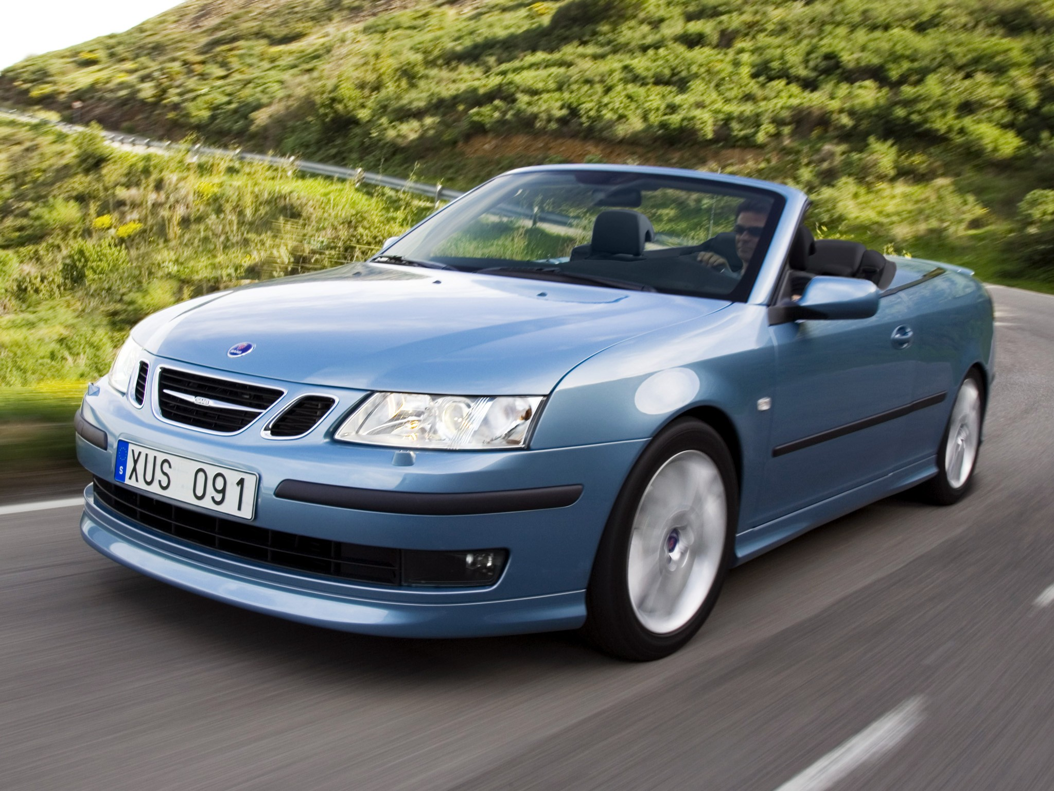 saab 9 3 convertible specs photos 2003 2004 2005. Black Bedroom Furniture Sets. Home Design Ideas