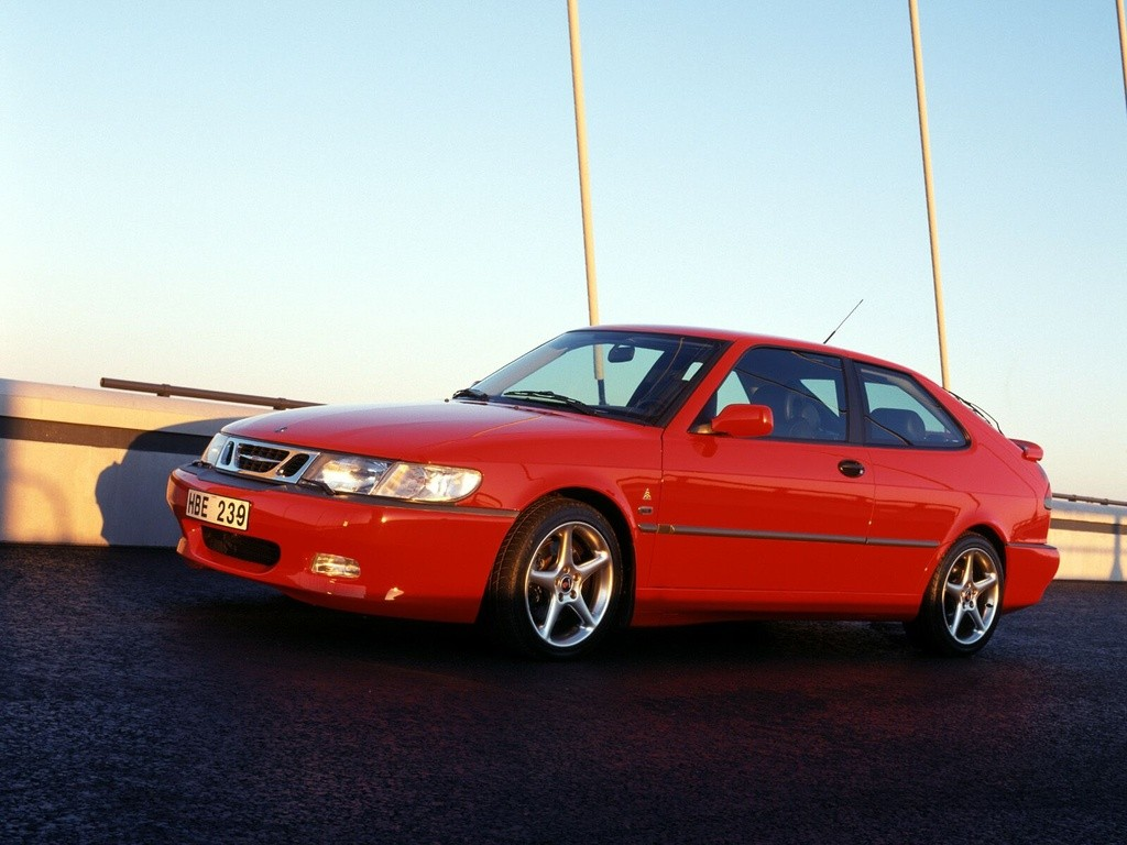 saab 9 3 coupe specs photos 1998 1999 2000 2001. Black Bedroom Furniture Sets. Home Design Ideas