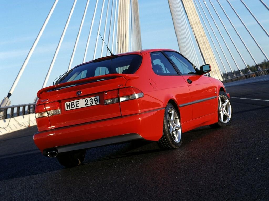 Saab Coupe