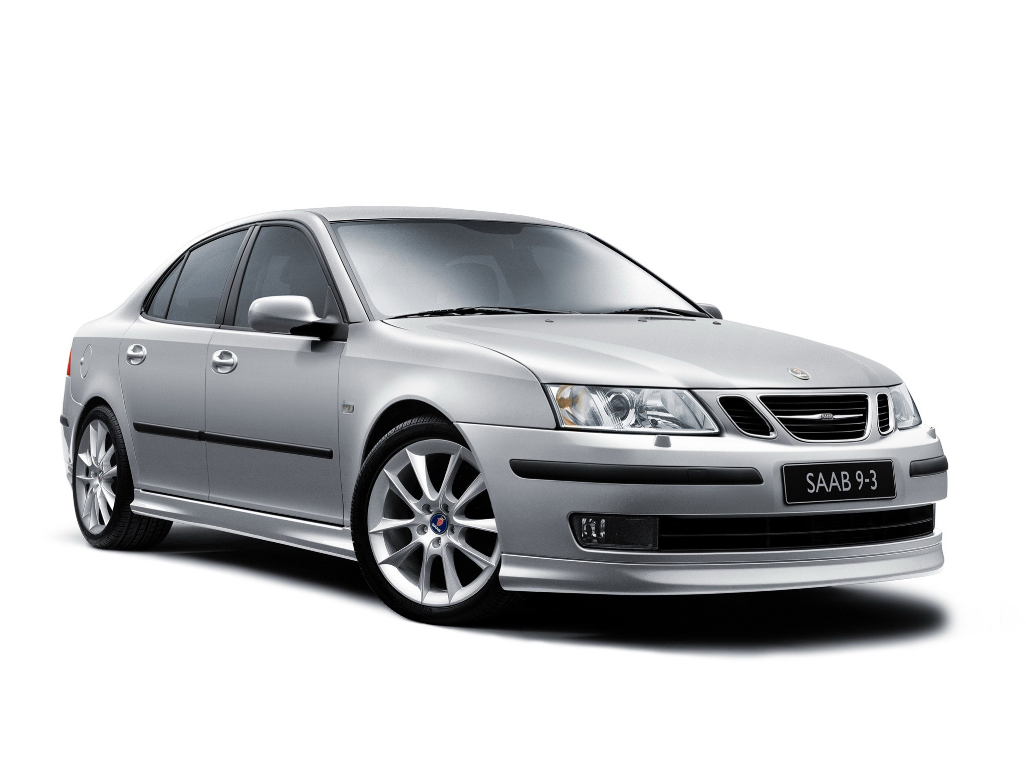 saab 9 3 sport sedan aero 2003 2004 2005 2006 2007 2008 autoevolution. Black Bedroom Furniture Sets. Home Design Ideas