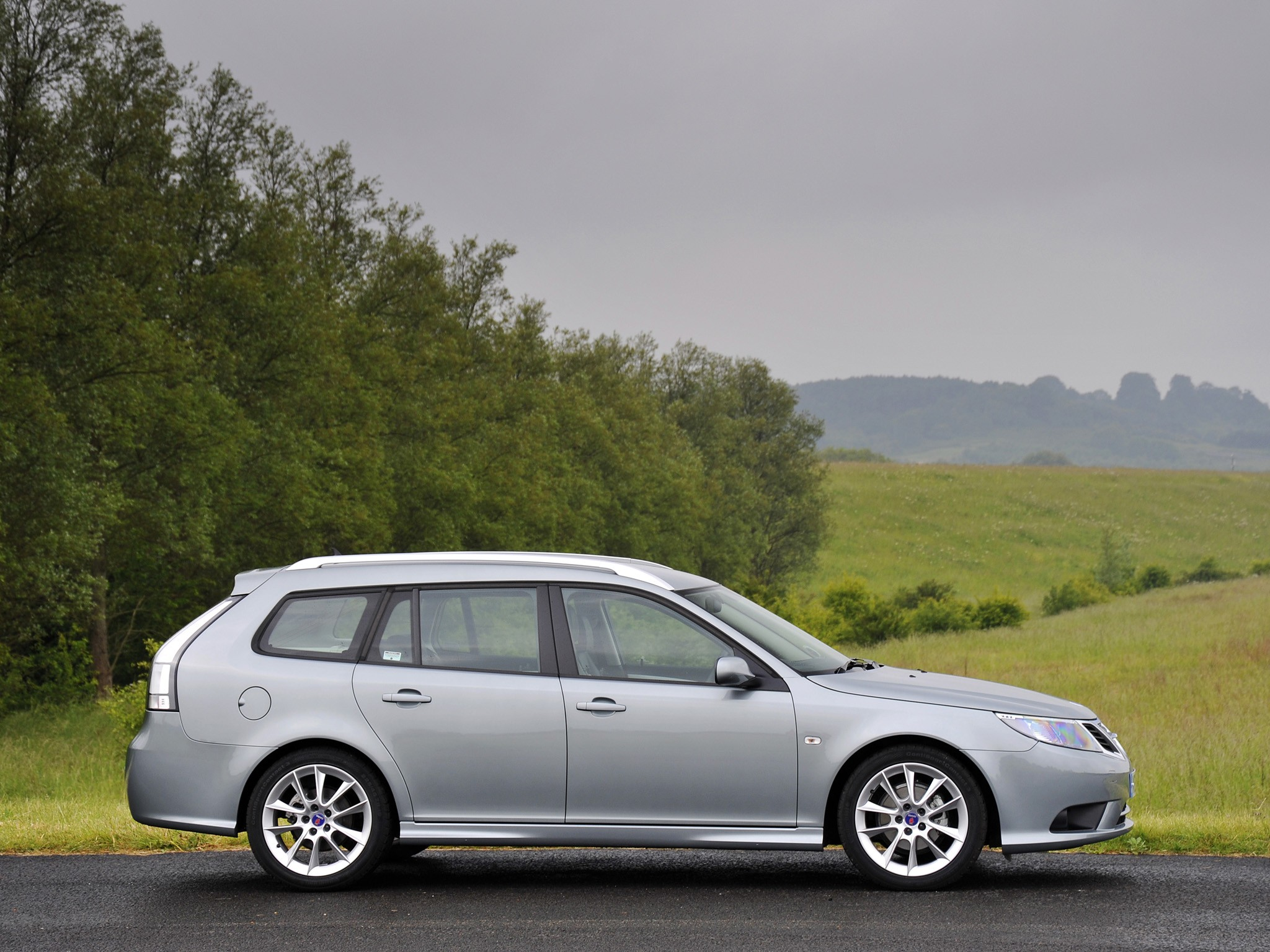 saab 9 3 wagon for sale the wagon. Black Bedroom Furniture Sets. Home Design Ideas