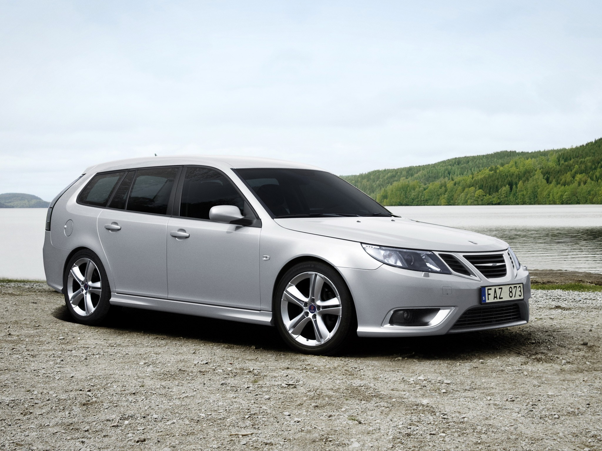 saab 9 3 sportcombi 2009 2010 2011 2012 autoevolution. Black Bedroom Furniture Sets. Home Design Ideas