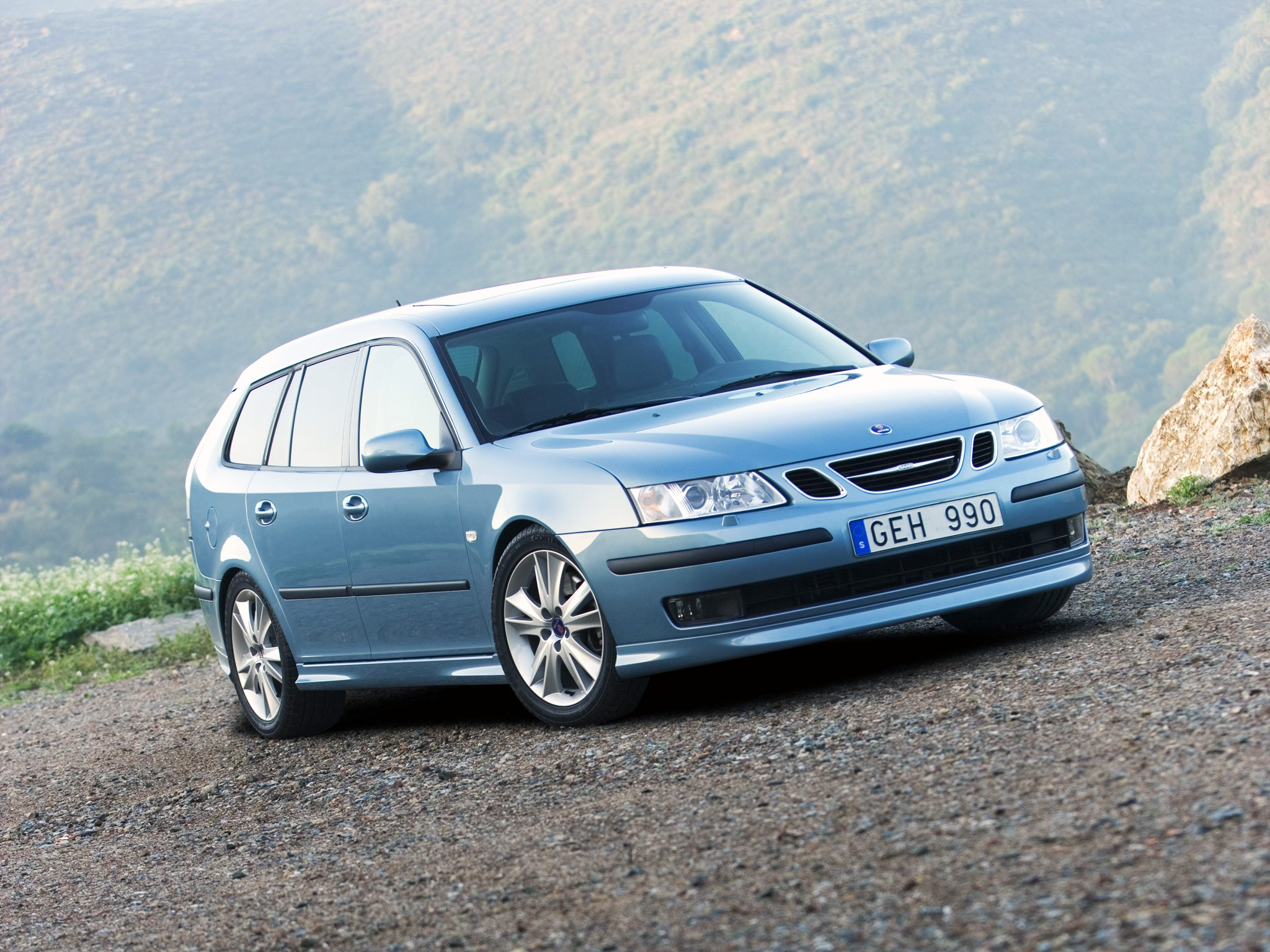 saab 9 3 sportcombi specs 2004 2005 2006 2007 2008 autoevolution. Black Bedroom Furniture Sets. Home Design Ideas