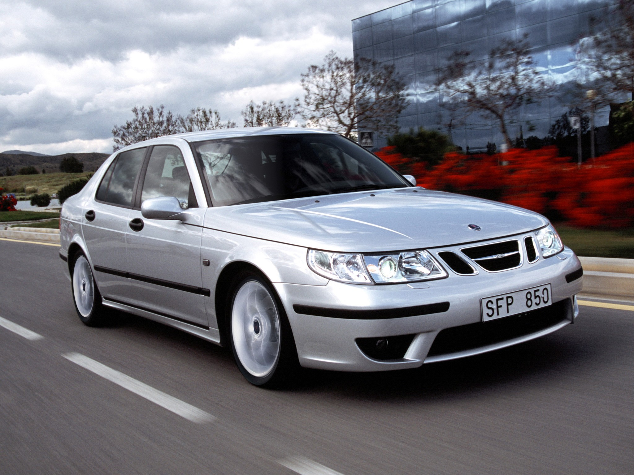 saab 9 5 specs 2001 2002 2003 2004 2005 autoevolution. Black Bedroom Furniture Sets. Home Design Ideas