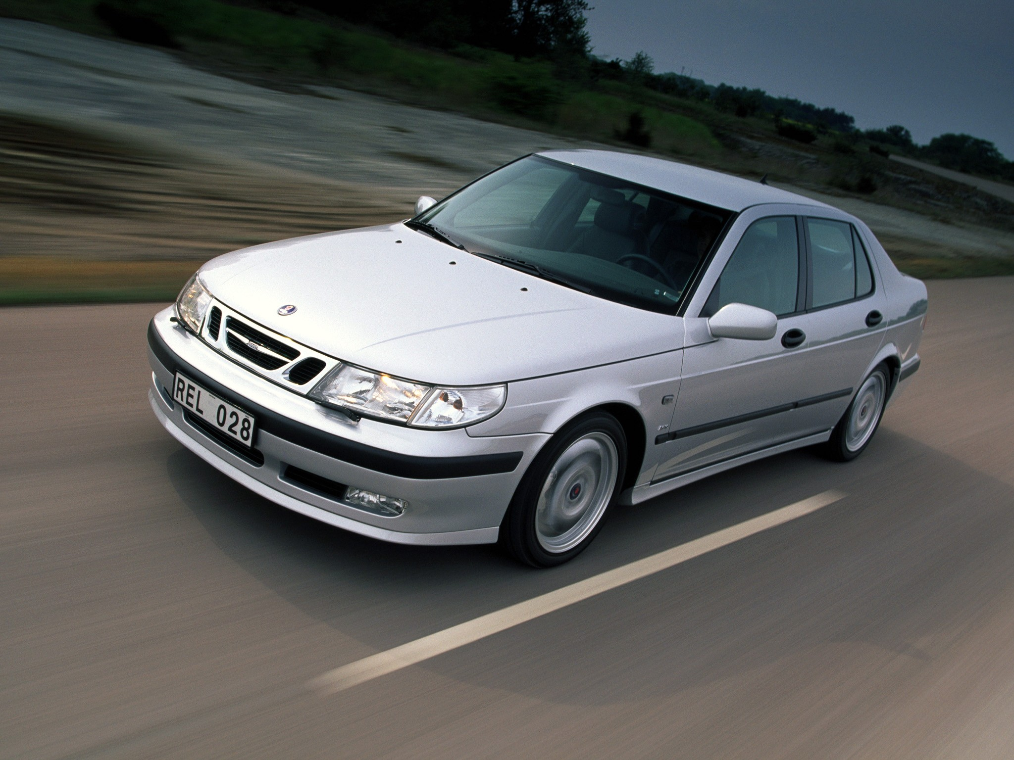 saab 9 5 specs 1997 1998 1999 2000 2001 autoevolution. Black Bedroom Furniture Sets. Home Design Ideas
