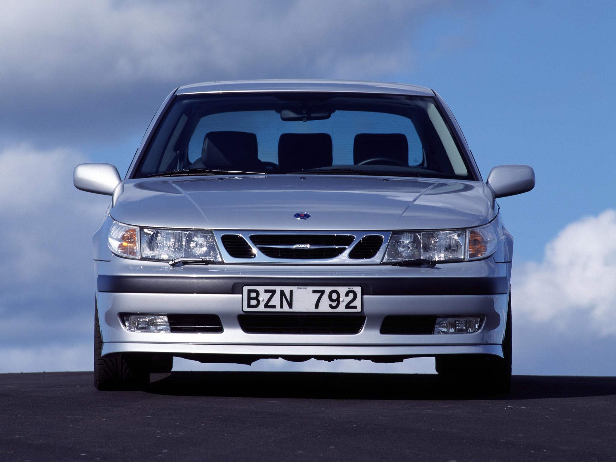 SAAB 95 specs  1997 1998 1999 2000 2001  autoevolution