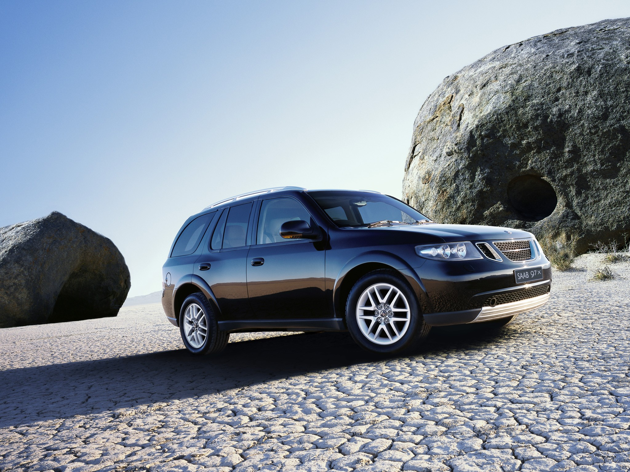 SAAB 9-7X specs & photos - 2005, 2006, 2007, 2008 ...