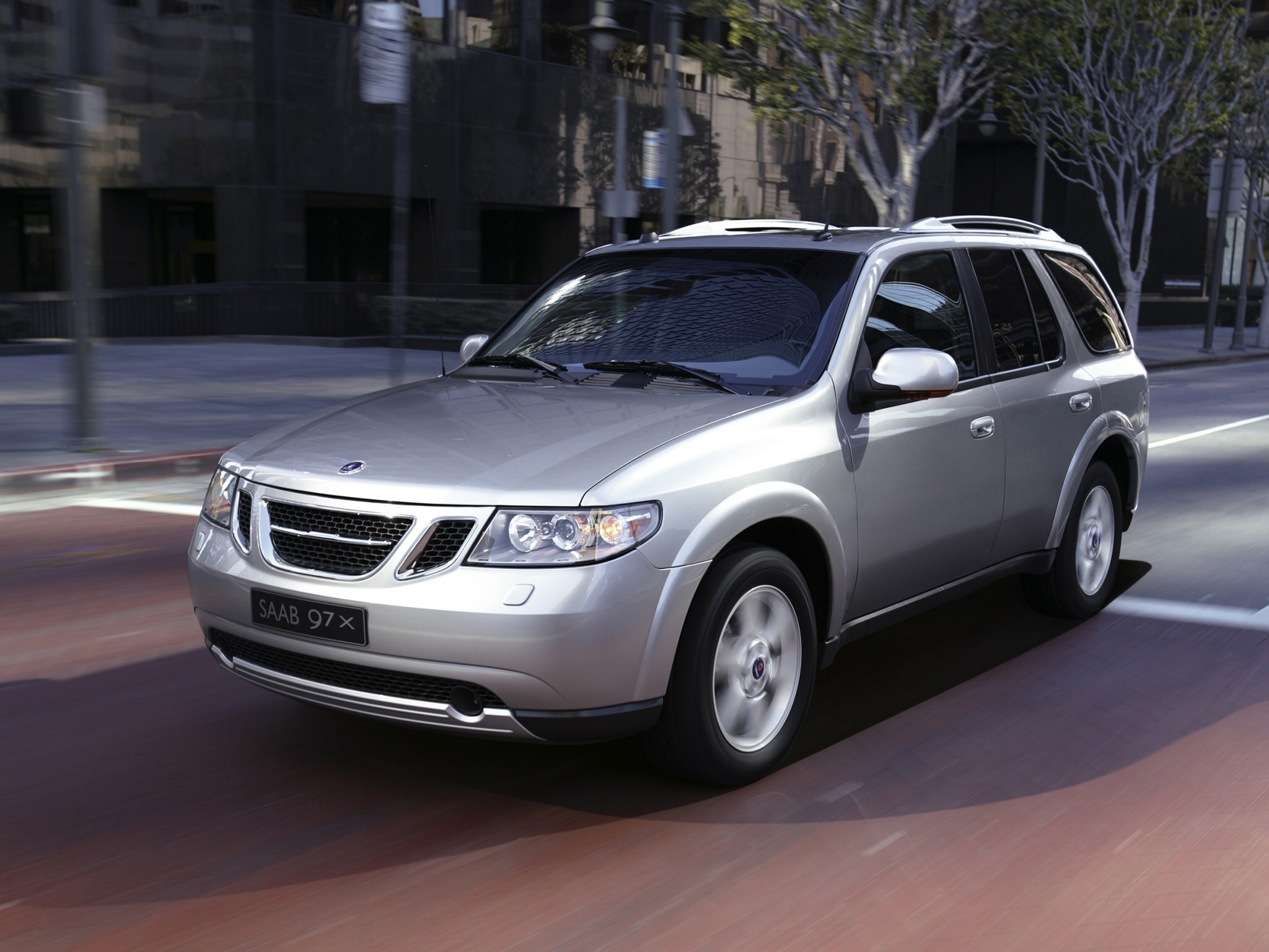 Dodge V8 Engines SAAB 9-7X specs - 2005, 2006, 2007, 2008 - autoevolution