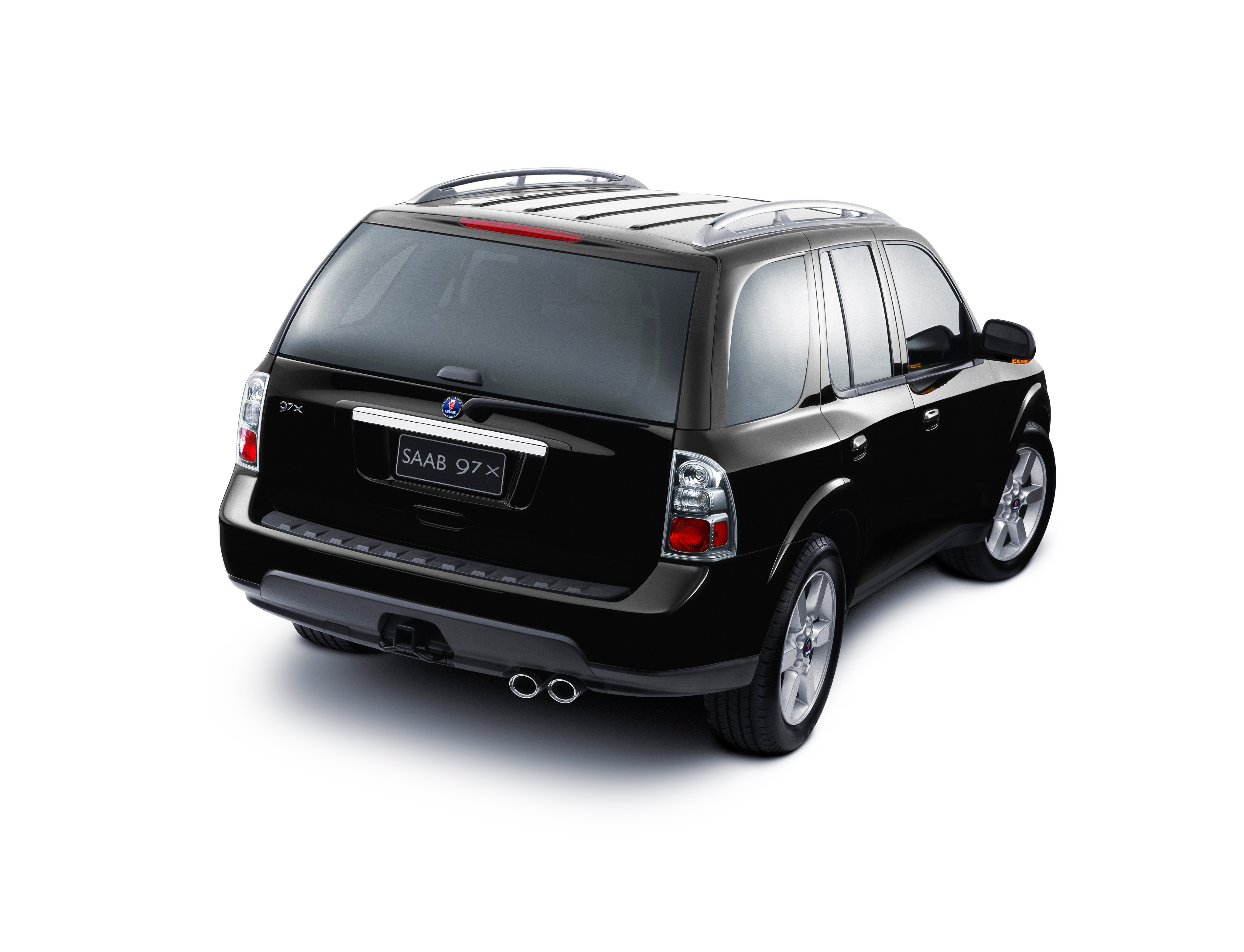 SAAB 9-7X - 2005, 2006, 2007, 2008 - autoevolution
