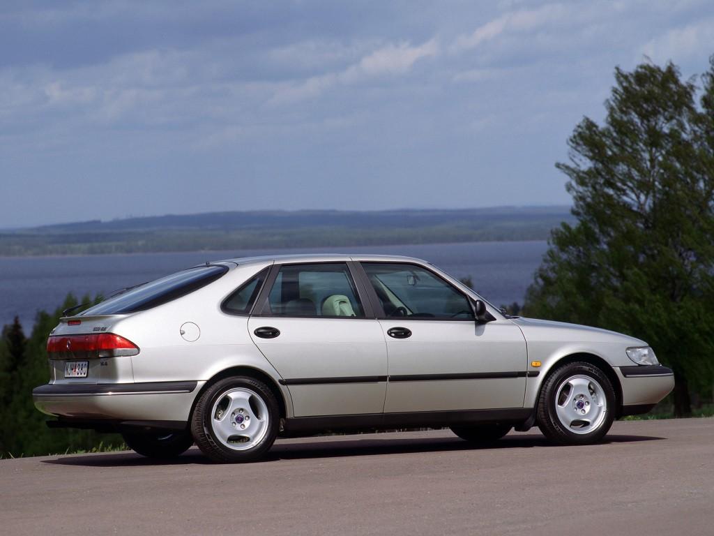 Saab 1997 saab 900 : SAAB 900 specs - 1993, 1994, 1995, 1996, 1997, 1998 - autoevolution