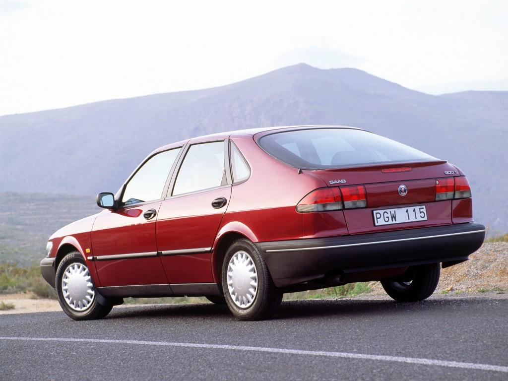 2 Door Convertible >> SAAB 900 - 1993, 1994, 1995, 1996, 1997, 1998 - autoevolution