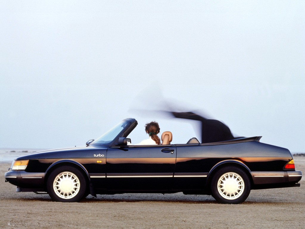 Saab 900 Cabrio Specs Amp Photos 1986 1987 1988 1989
