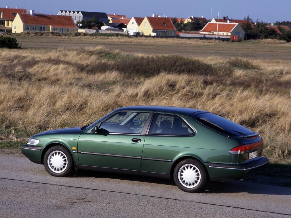 Saab 1997 saab 900 : SAAB 900 Coupe specs - 1994, 1995, 1996, 1997, 1998 - autoevolution
