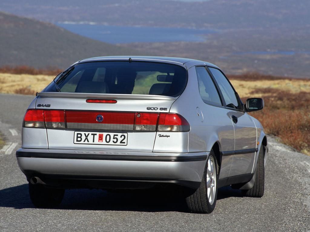 Saab 900 Coupe Specs  U0026 Photos