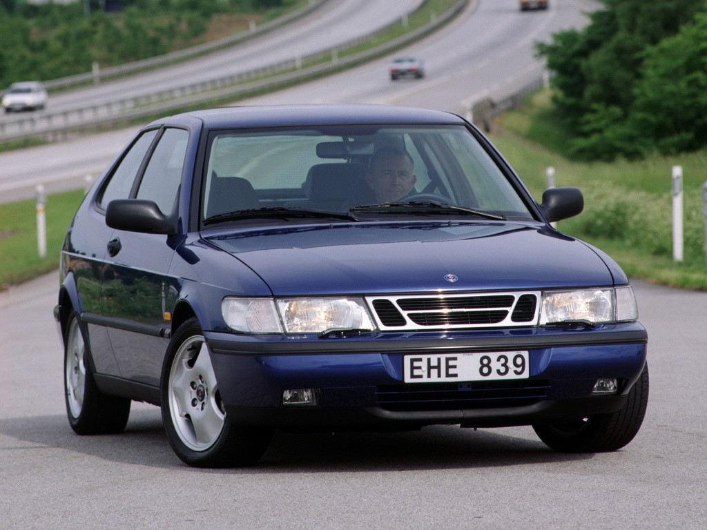 saab 900 coupe specs 1994 1995 1996 1997 1998 autoevolution. Black Bedroom Furniture Sets. Home Design Ideas