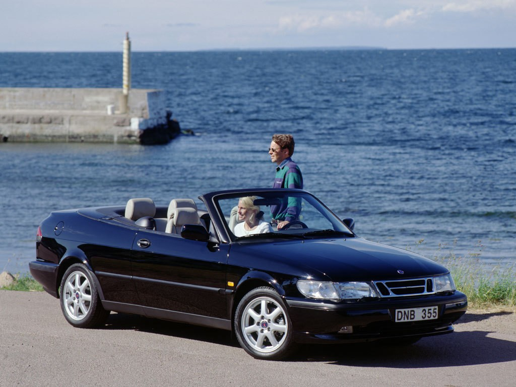 saab 900 cabrio specs photos 1994 1995 1996 1997. Black Bedroom Furniture Sets. Home Design Ideas