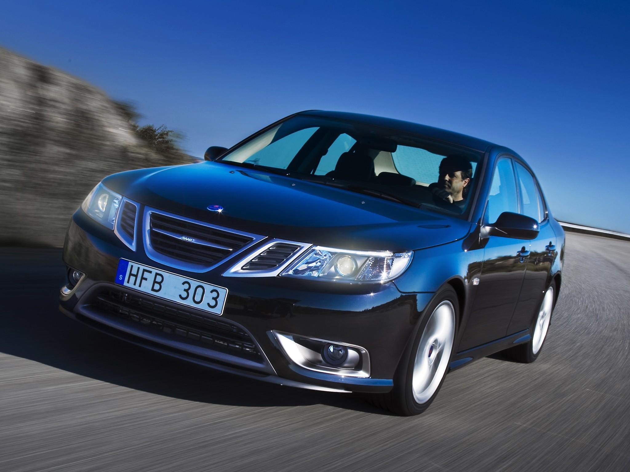 Saab 9 3 Tuning >> SAAB Turbo X - 2008, 2009, 2010, 2011, 2012 - autoevolution