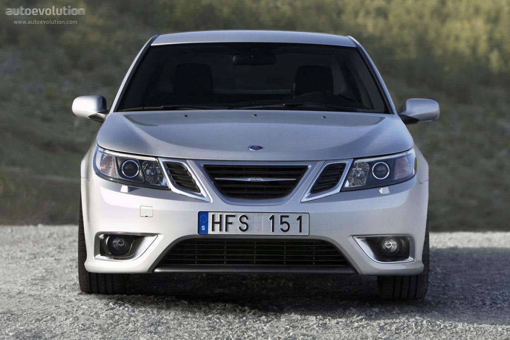 Saab 9 3 Sport Sedan 2009 2017
