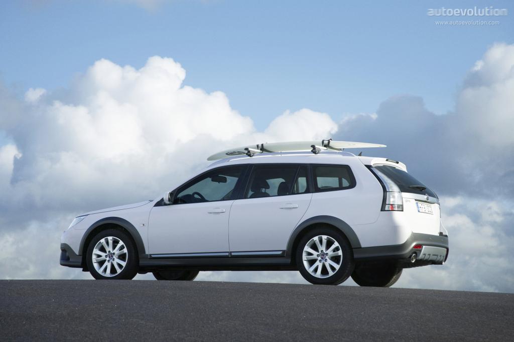 Saab 9 3 Tuning >> SAAB 9-3X specs - 2009, 2010, 2011, 2012 - autoevolution