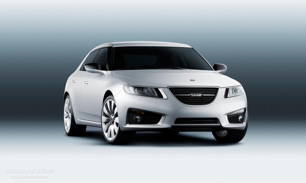 Saab 9 5 2010 2011 2012 Autoevolution