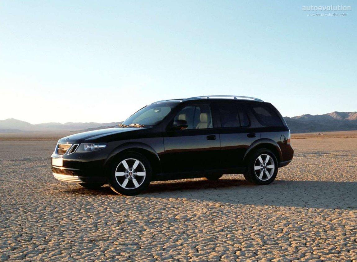 Saab saab 97x : SAAB 9-7X specs - 2005, 2006, 2007, 2008 - autoevolution