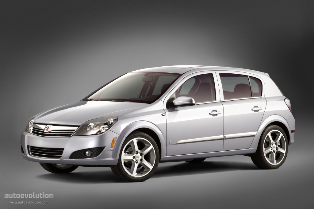 saturn astra 5 doors specs 2008 2009 2010 autoevolution. Black Bedroom Furniture Sets. Home Design Ideas