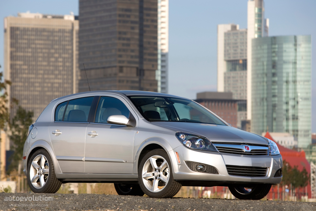 ... SATURN Astra (5 Doors) (2008 - 2010) ... & SATURN Astra (5 Doors) specs - 2008 2009 2010 - autoevolution