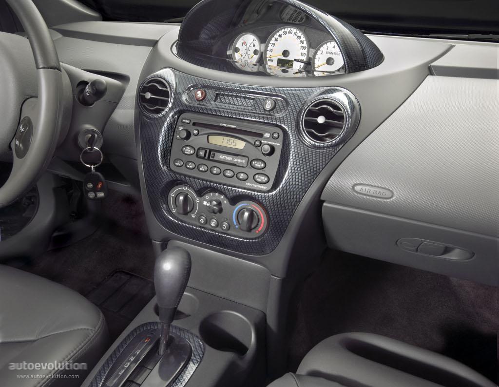 Saturn Ion Quad Coupe Specs Photos 2003 2004 2005 2006 2007 Fuel Tank