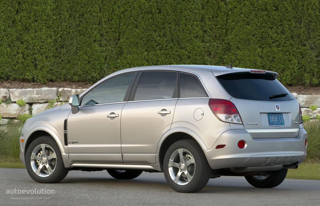 Transmissions For Cars >> SATURN Vue specs - 2007, 2008, 2009, 2010 - autoevolution