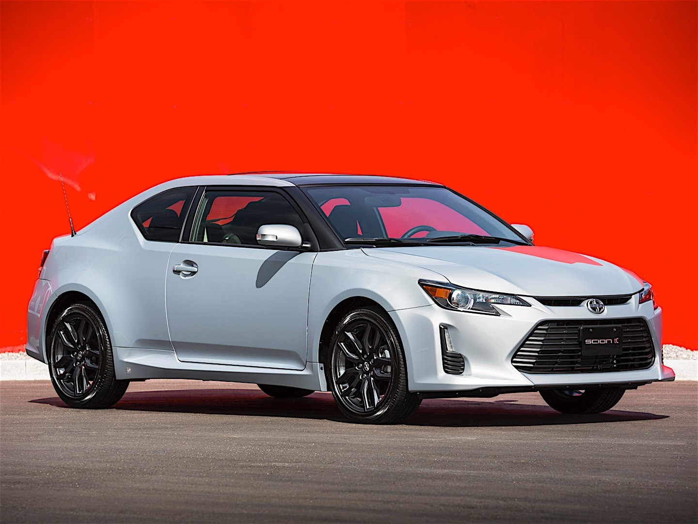 Scion Tc 2013 2014 2015 2016 2017 Autoevolution