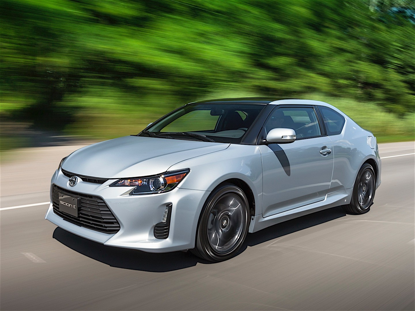 Scion Tc 2014 Tuning >> SCION tC specs - 2013, 2014, 2015, 2016 - autoevolution