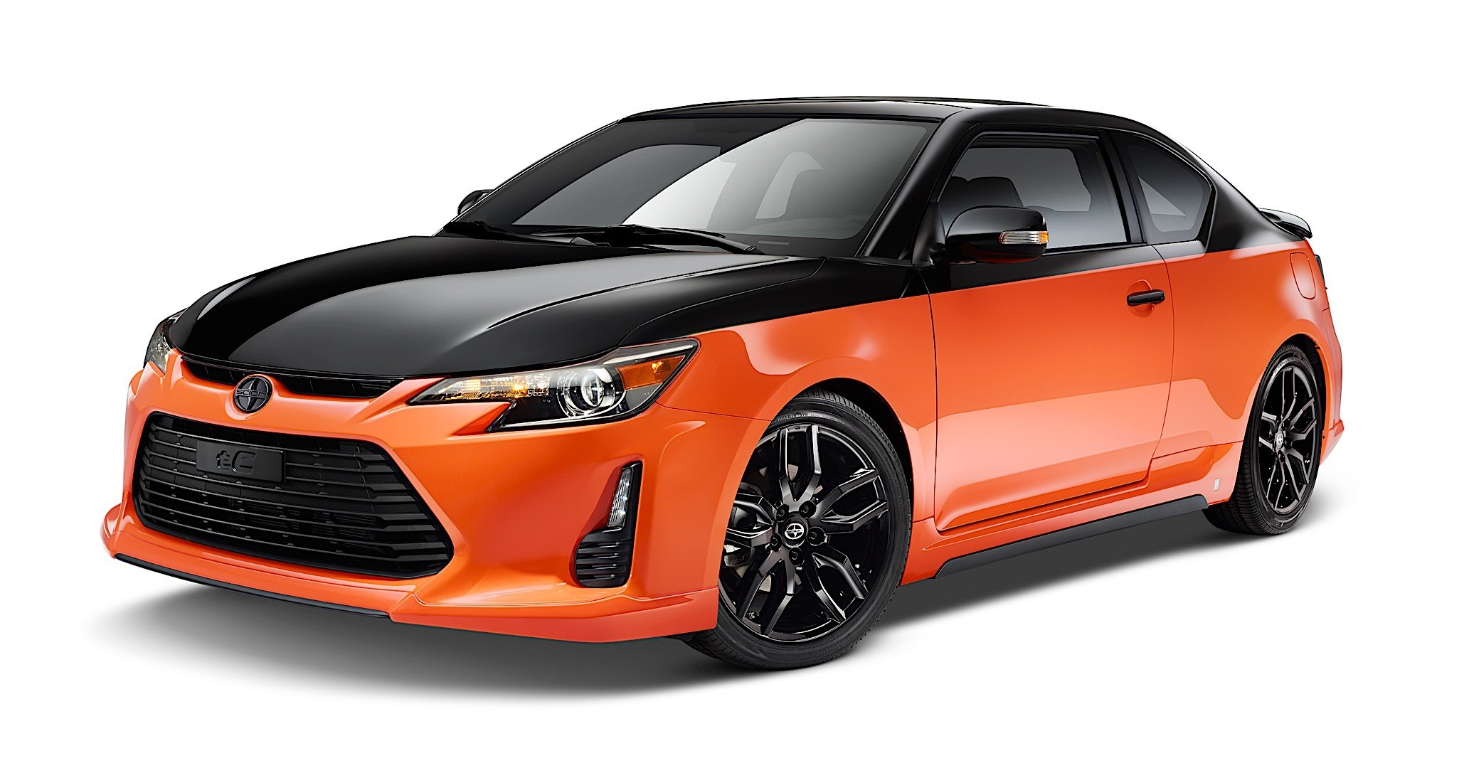 SCION tC - 2013, 2014, 2015, 2016, 2017 - autoevolution